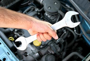 Void Vehicle Warranty