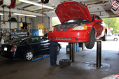 Wheel Alignment Springfield PA
